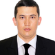 Otabek Khamidov