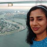 Suchithra Ravikumar