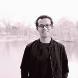Dave Barragán