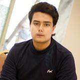 Rohit Raizada