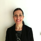 Dr. Katerina Zalamova