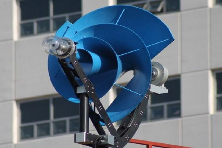 Noiseless Wind Turbines Unveiled