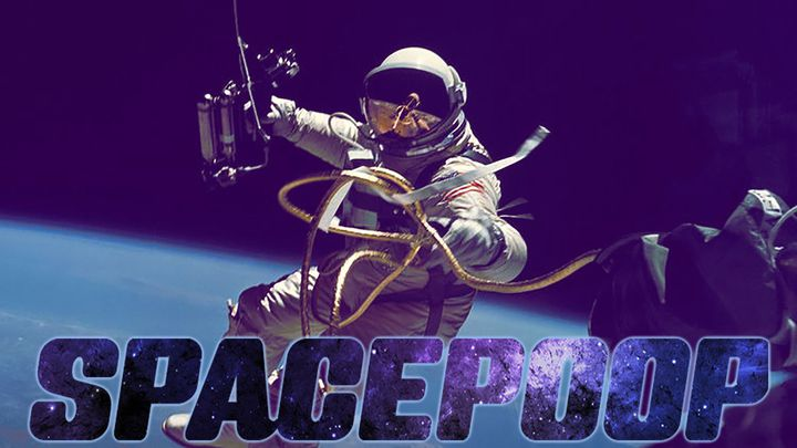 NASA Launches the Space Poop Challenge