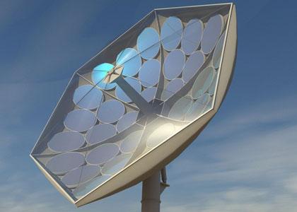 IBM-parabolic-dish