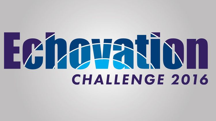 Echovation Challenge 2016