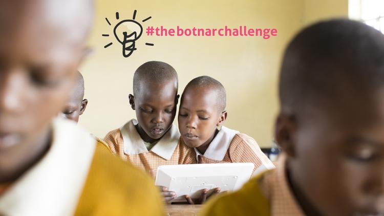 The Botnar Challenge