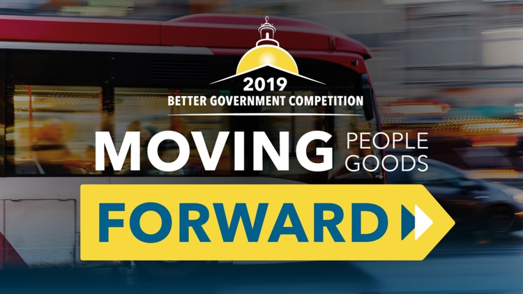 Better Government Competition