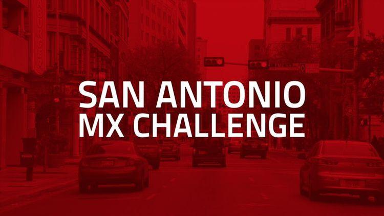 Mx Challenge