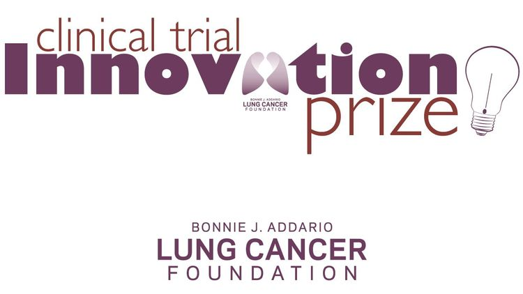 Clinical Trials Innovation Prize