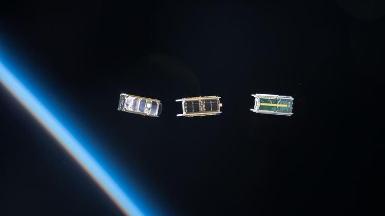 CubeSat Challenge
