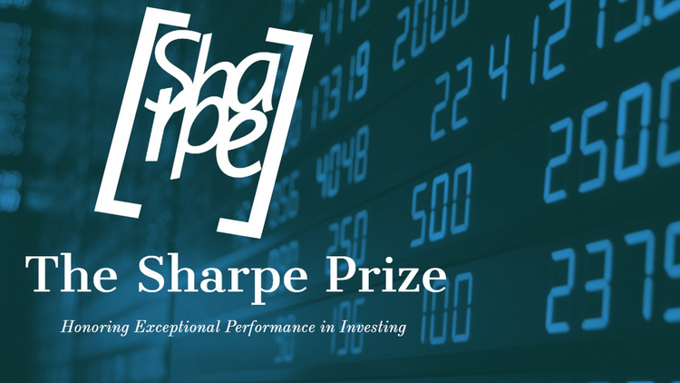 The Sharpe Prize