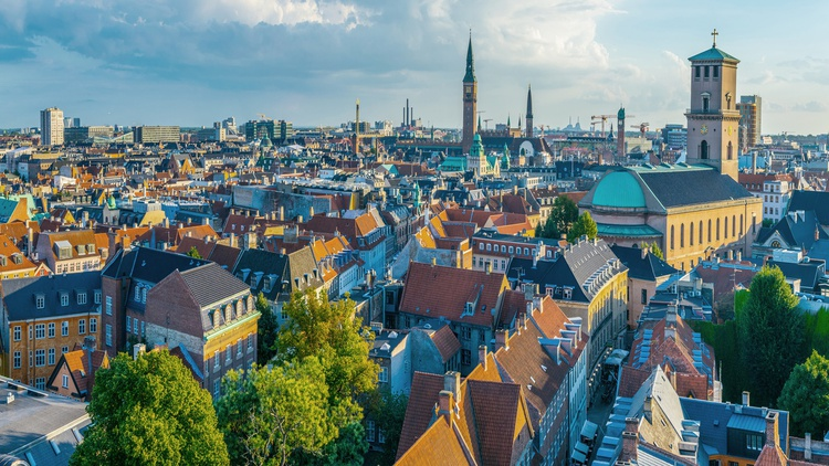 Open Innovation Call in Copenhagen: Air Quality & Urban Heat Island Effect