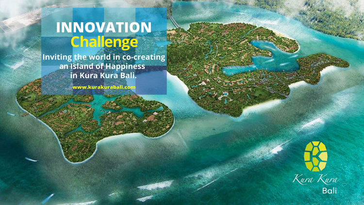 Island of Happiness Coastal Design Competition