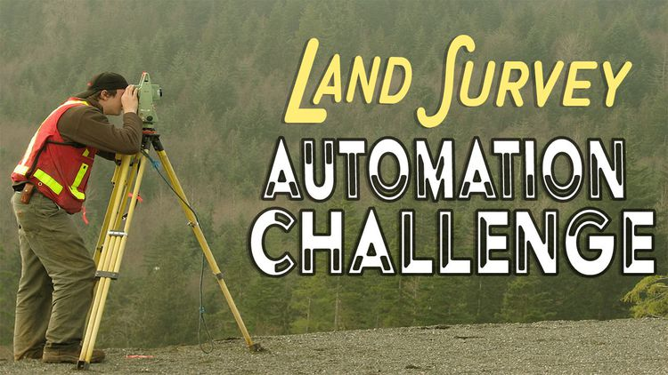 Land Survey Automation Challenge