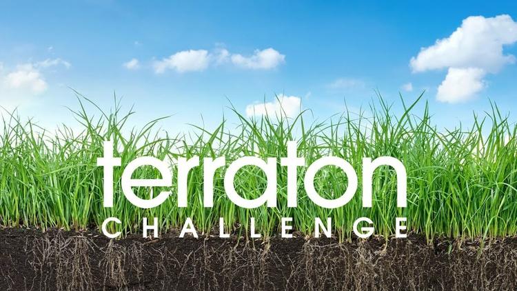 The Terraton Challenge