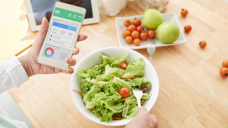 My Kidney Nutrition App Features Challenge