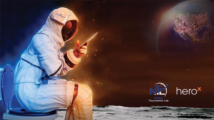 NASA's Lunar Loo Challenge - Junior Category