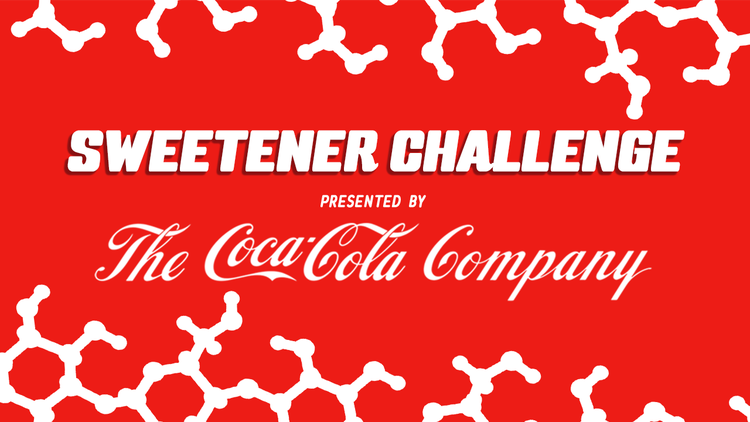 The Coca-Cola Company Sweetener Challenge