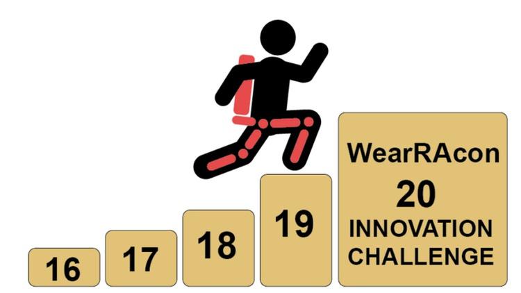 WeaRAcon Innovation Challenge: Wearable Robotics