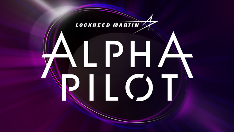 AlphaPilot – Lockheed Martin AI Drone Racing Innovation Challenge