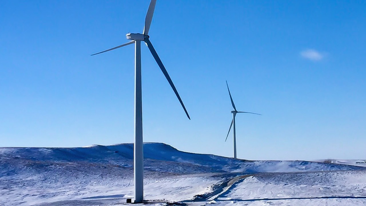 Seeking ice advice: NextEra Energy Resources, LLC, Wind Turbine Challenge