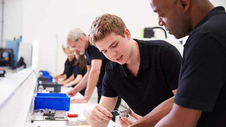 YOUTH, SKILLS, & THE WORKFORCE OF THE FUTURE
