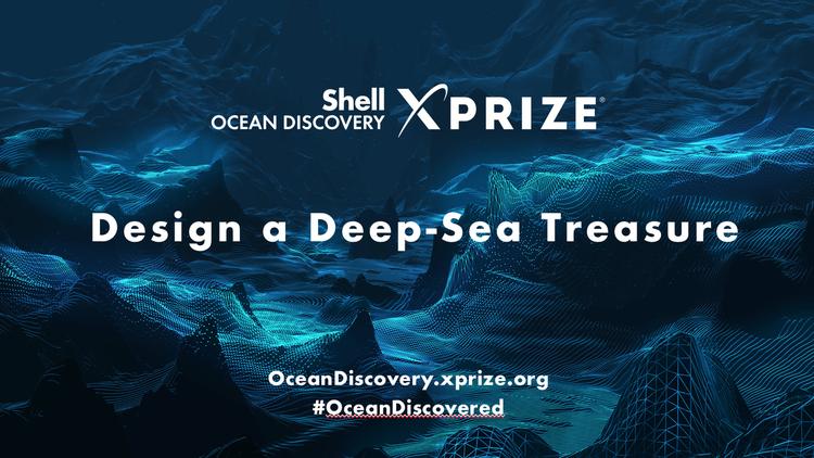 design a deep sea treasure herox