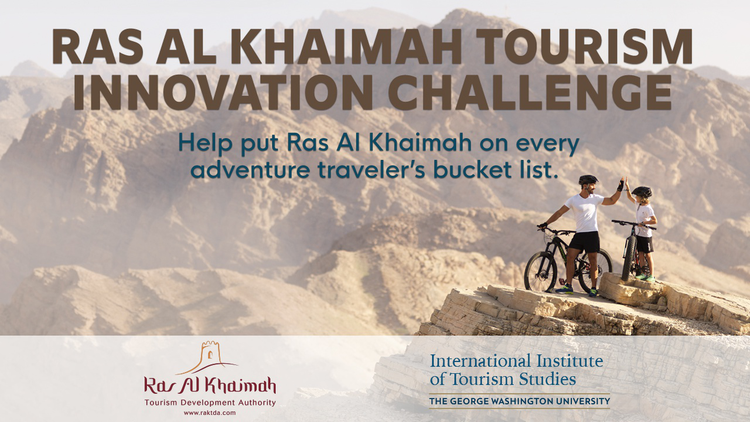 Ras Al Khaimah Adventure Travel & Sports Innovation Challenge