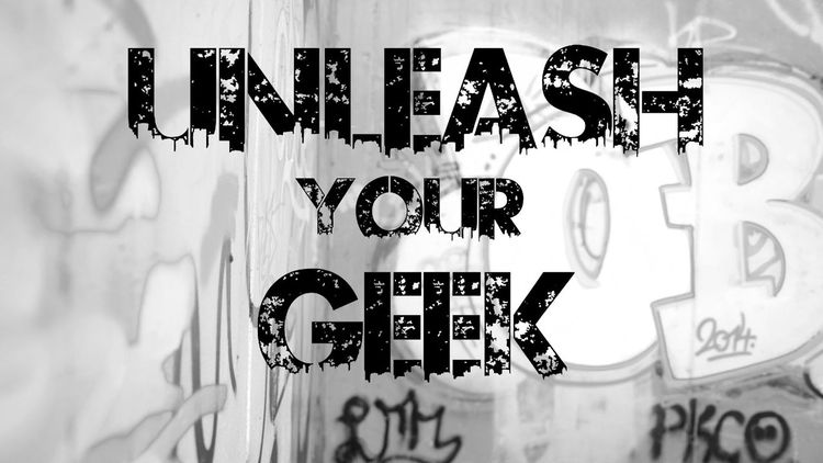 Graffiti Removal Challenge - Unleash Your Geek SJ