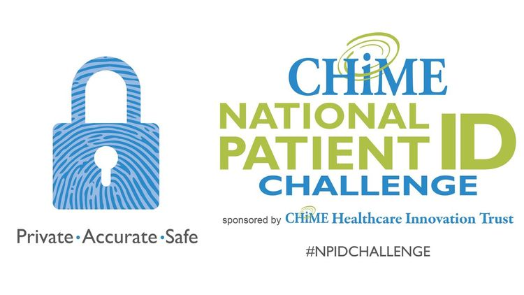 CHIME National Patient ID Challenge