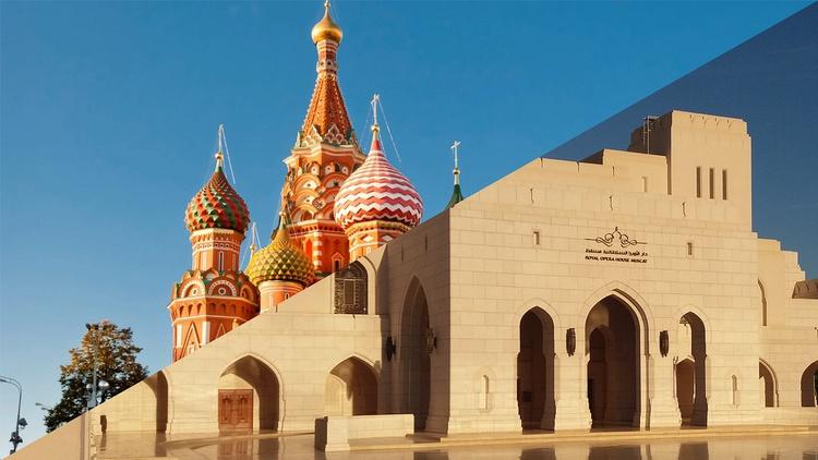 Hello Oman x Russia ICPC Bootcamp