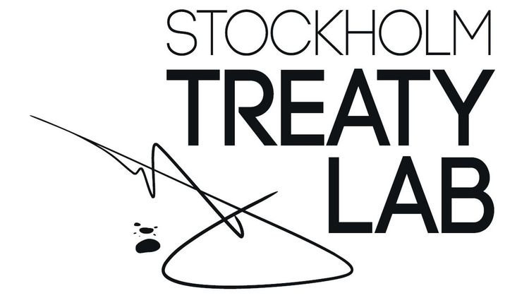 The Stockholm Treaty Lab Prize