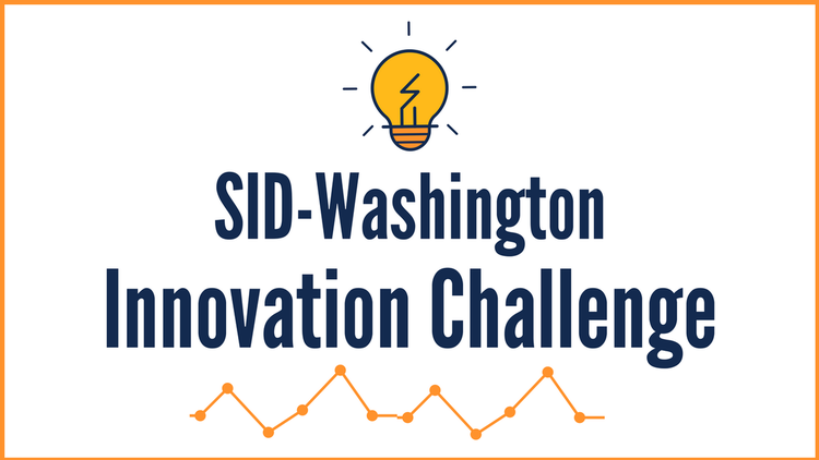 SID-Washington Innovation Challenge