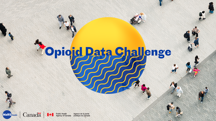 The Opioid Data Challenge