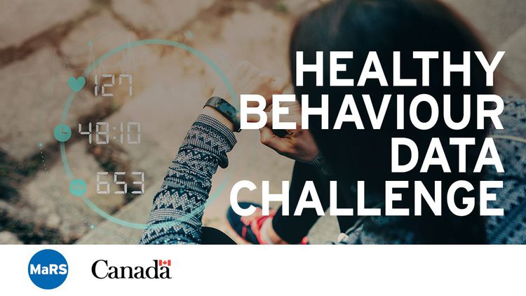 The Healthy Behaviour Data Challenge