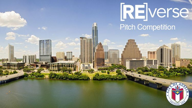 2016 Reverse Pitch Competition