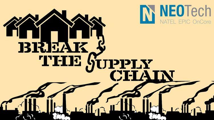 Break the Supply Chain Challenge