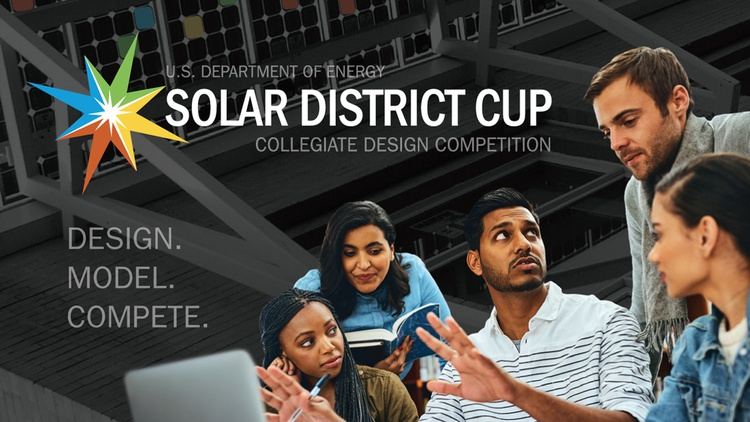 Solar District Cup