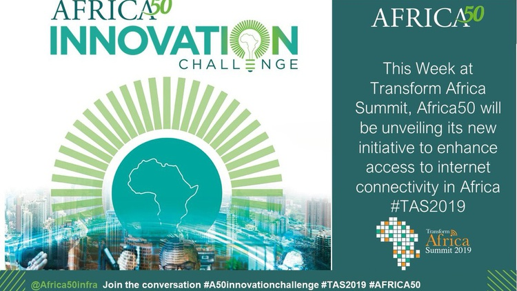 Africa50 Innovation Challenge
