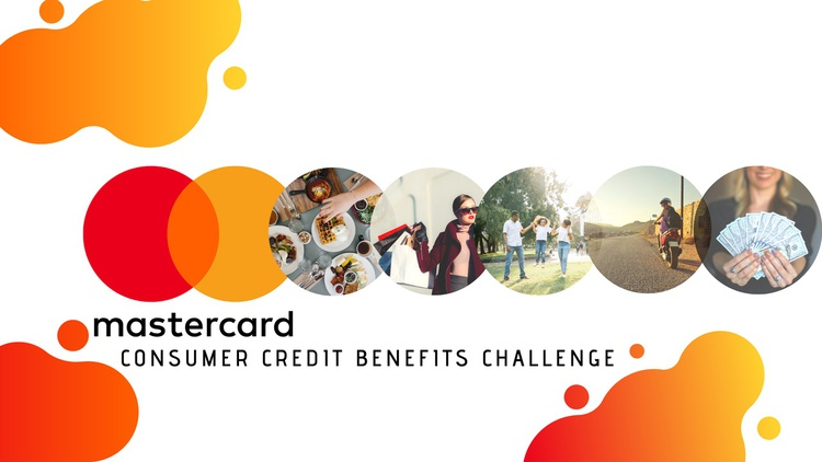 Be the Master of your Credit Card Challenge!