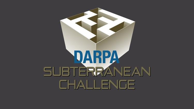 DARPA Subterranean (SubT) Challenge