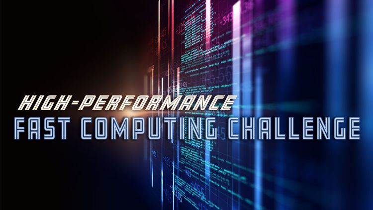 High Performance Fast Computing Challenge