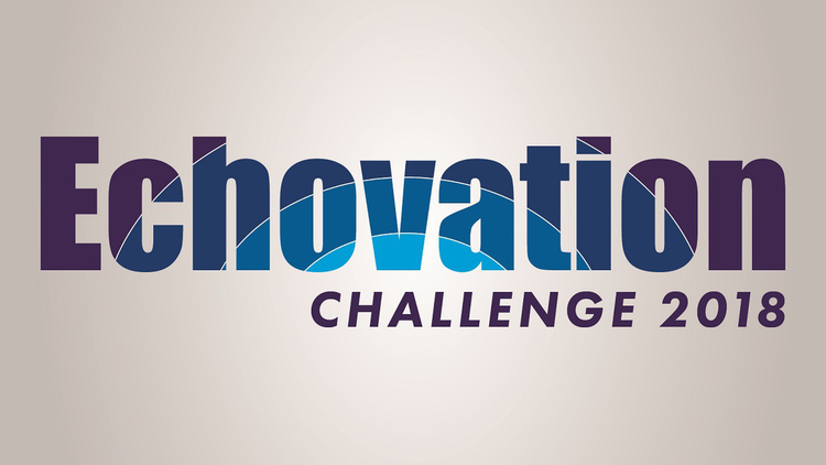 Echovation Challenge 2018