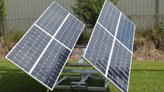 American-Made Solar Prize Round 1 | HeroX