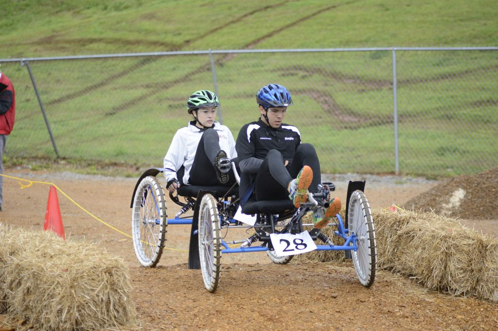 Winner's of NASA's Human Exploration Rover Announced!
