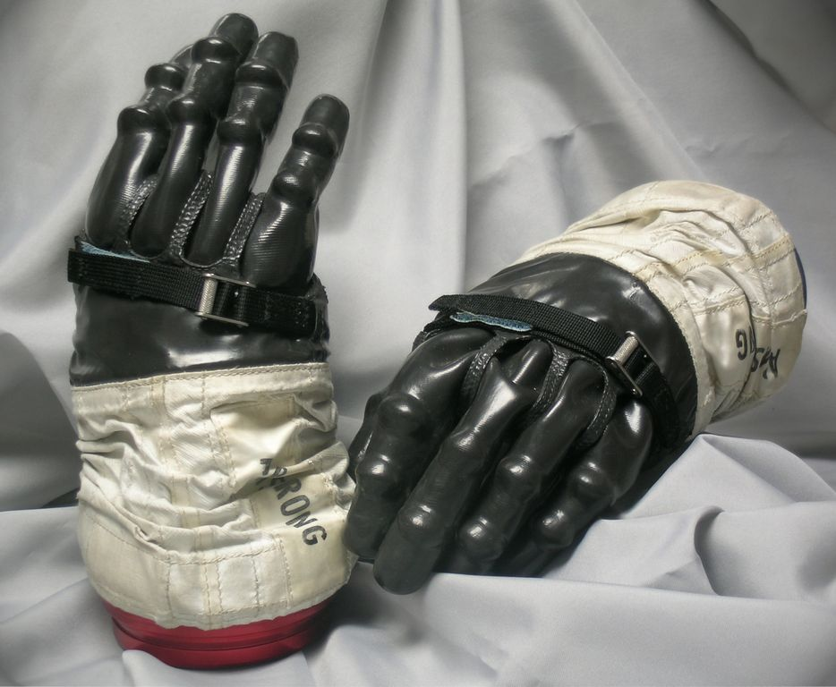 History of Challenges: Astronaut Glove Challenge (2007-2009)